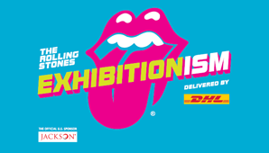 EXHIBITIONISM - The Rolling Stones. VIP PACKAGES